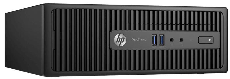 HP ProDesk 400 G3 SFF (Z2J64ES)