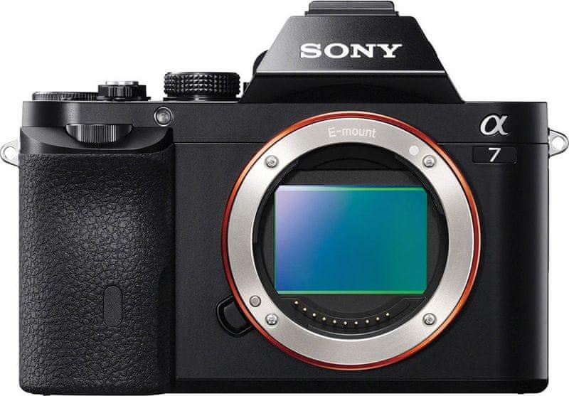 Sony Alpha A7 Body (ILCE7B)