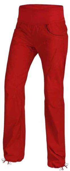 Ocun Noya pants women Lava red S