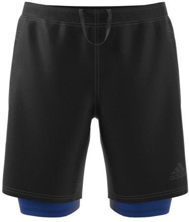 Adidas športne kratke hlače Speed, XL