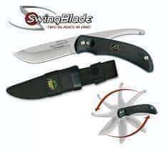 Outdoor Edge SwingBlade nůž s otočnou čepelí SB-10N