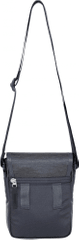 The North Face Bardu Bag Asphalt grey heather/Asphalt grey