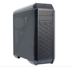 Chieftec kućište GP-01B-OP USB3 ATX, crno