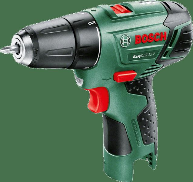 Bosch EasyDrill 12-2 (holé nářadí)