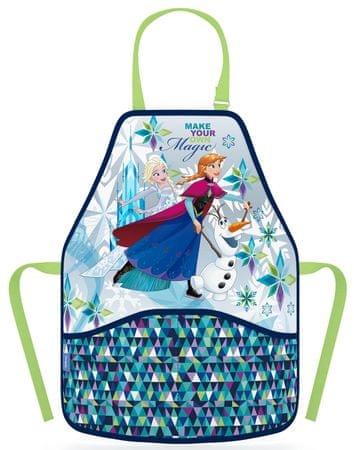 Karton P+P Fartuszek dziecięcy Frozen