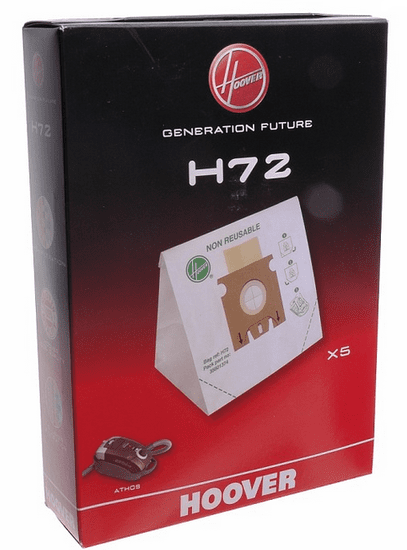 Hoover H 72