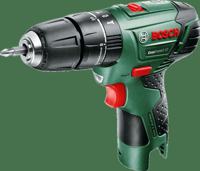 Bosch EasyImpact 12 (holé nářadí)