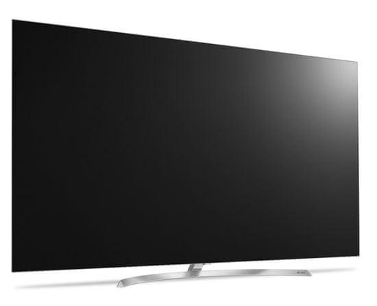 LG TV sprejemnik OLED55B7V