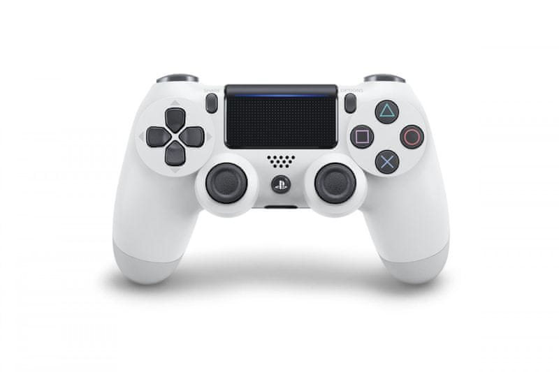 Sony PS4 DualShock 4 white V2