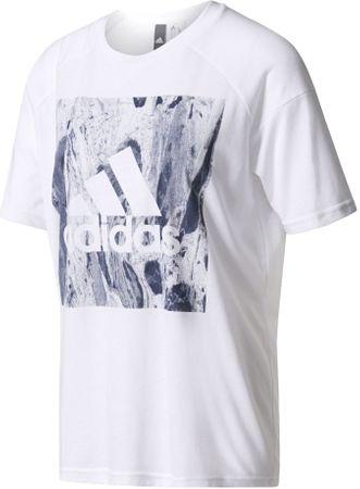 Adidas ženska kratka majica Sp Id Boxy, S