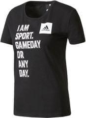 Adidas I Am Sport Black