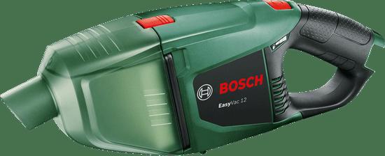 Bosch akumulatorski ročni sesalec EasyVac 12 (06033D0000), solo