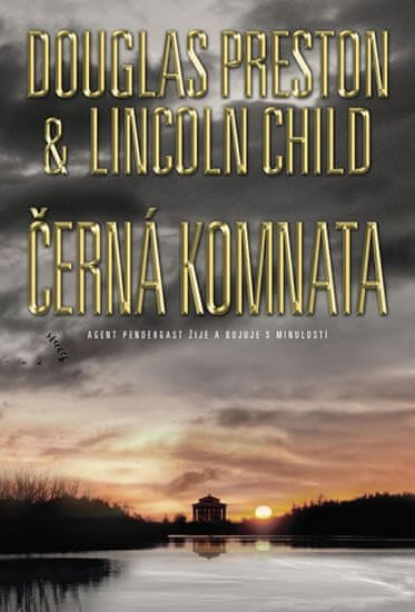 Preston Douglas, Child Lincoln,: Černá komnata