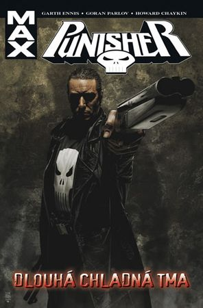 Ennis Garth: Punisher Max 9 - Dlouhá chladná tma