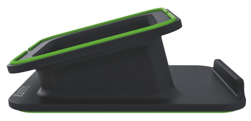 Stojánek Leitz Complete pro iPad/PC Tablet černý