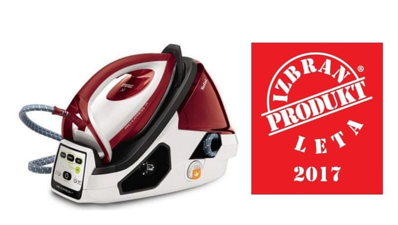 Tefal GV9061E0 Pro Express Care 61