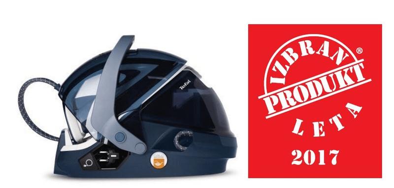 Tefal GV9080E0 PRO EXPRESS CARE