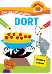 Dort - Dokresli si pohádku