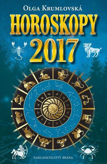 Krumlovská Olga: Horoskopy 2017