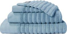 Vandyck Ręcznik kąpielowy Home Border 70x140 cm