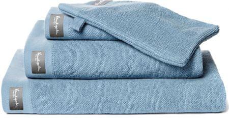 Vandyck ręcznik Home UNI 60x110 cm, niebieski