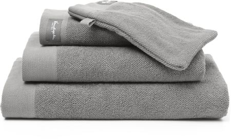 Vandyck ręcznik kąpielowy Home UNI 70x140 cm, szary