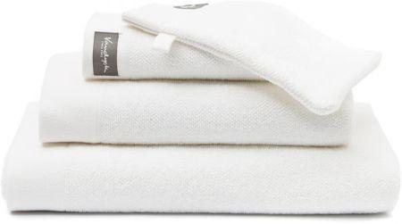Vandyck ręcznik kąpielowy Home UNI 70x140 cm, biały