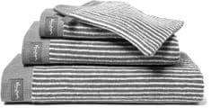 Vandyck Ręcznik kąpielowy Home Petit Ligne 70x140 cm