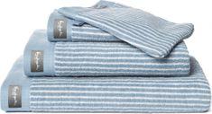 Vandyck Ręcznik Home Petit Ligne 60x110 cm