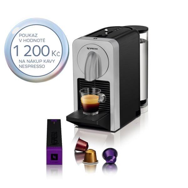 Nespresso DeLonghi Prodigio EN 170 S