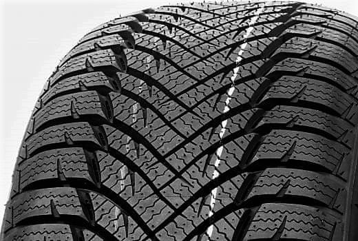 Tristar Snowpower HP XL 195/70 R15 T97