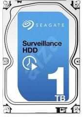 Seagate tvrdi disk Surveillance Rescue 8,9 cm (3,5), 1TB, SATA 6 Gb/s, 5900 rpm