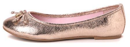 Tom Tailor ženske balerinke 37 roza