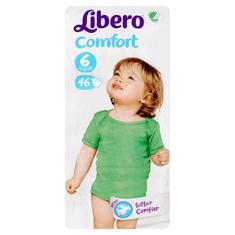 Libero Comfort Junior XL (6) pelenka - 46 db
