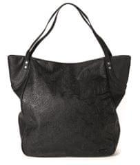 Rip Curl dámská černá kabelka Miami Vibes Oversized