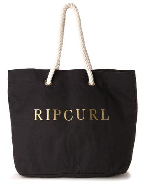 Rip Curl dámská černá kabelka Sun N Surf