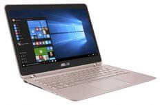 Asus prenosnik ZenBook Flip UX360UA-C4142T i5-6200U/8GB/SSD 256GB/13,3FHD TOUCH/UMA/W10Home