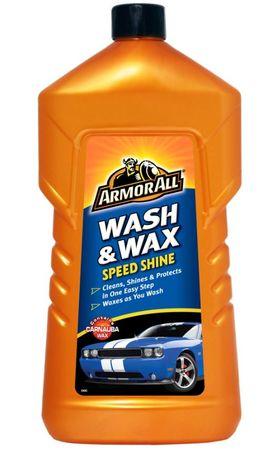 Armor avto šampon All Wash & Wax, 1 l