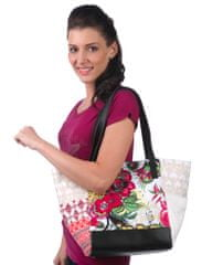 Desigual ženska torbica višebojna Orlando Madeira