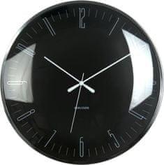Karlsson zegar ścienny 5623BK