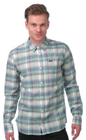 Pepe Jeans moška srajca Keen XL zelena