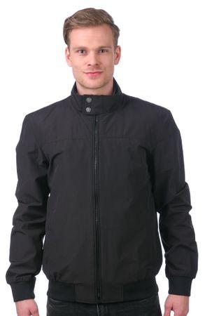 Geox moška jakna 56 črna