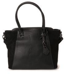 Bessie London torebka damska czarny