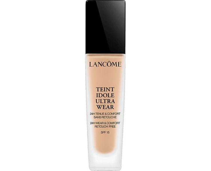 Lancome Dlouhotrvající krycí make-up SPF 15 (Teint Idole Ultra Wear) 30 ml (Odstín 010 Beige Porcelaine)