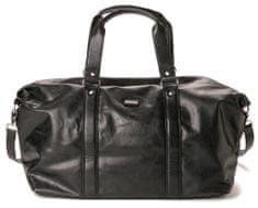 Bobby Black pánská černá taška