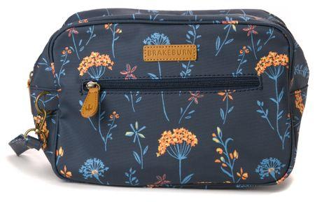 Brakeburn ženska torbica plava