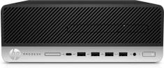 HP namizni računalnik ProDesk 600 G3 SFF i5-7500/4GB/1TB HDD/HD Graphics 630/Win10Pro (1HK36EA)