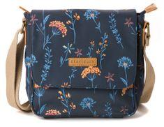 Brakeburn tmavě modrá kabelka