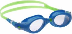 Adidas plavalna očala Aquazilla, zelena/modra