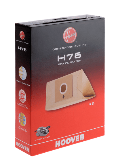 Hoover H 76